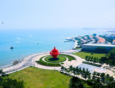 中国认证认可协会到青岛分中心调研