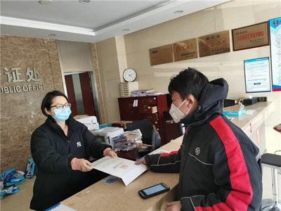 杭州市东方公证处为驰援武汉的护士免费办理公证!
