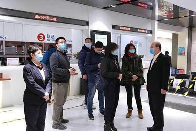 价格司赴北京市开展公证服务收费情况调研